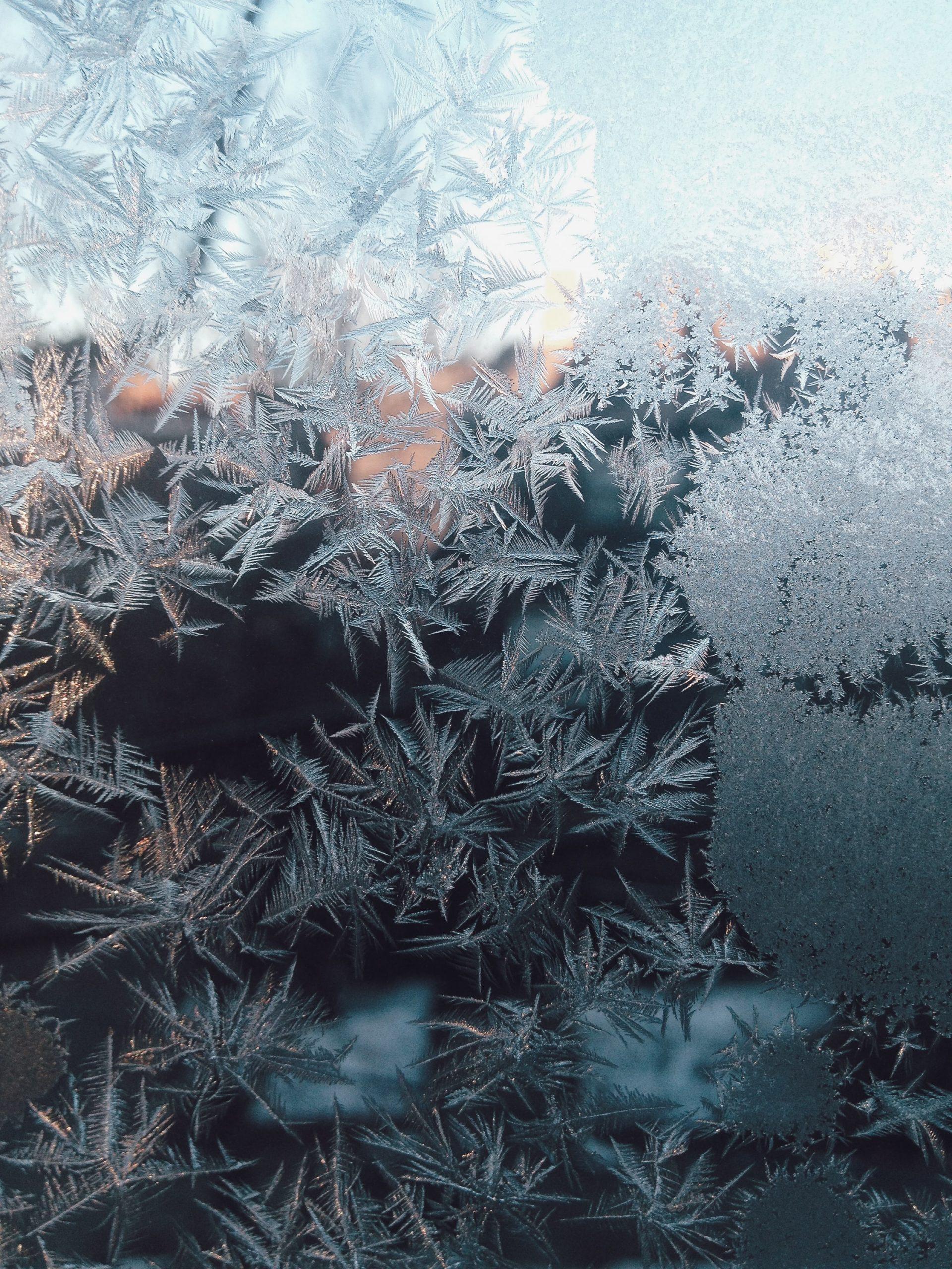 Efecto hielo